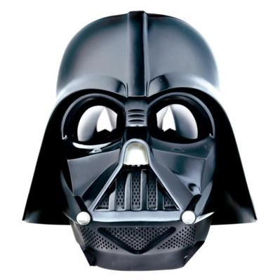 Fotos 360 del casco Darth Vader #VidePan #FacetheForce #StarWars #Madrid