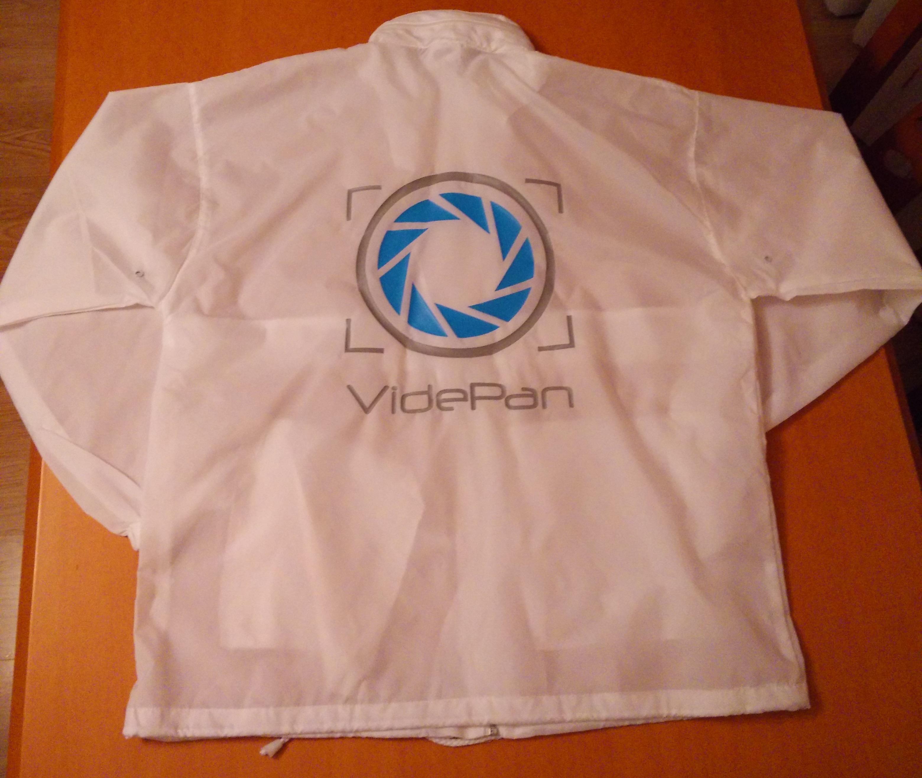 #VidePan ya está preparada para el invierno