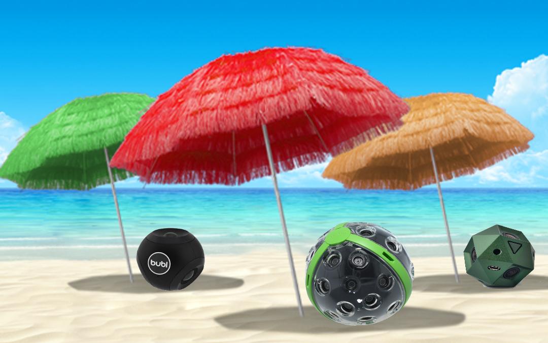 Tu verano en 360 grados con VidePan