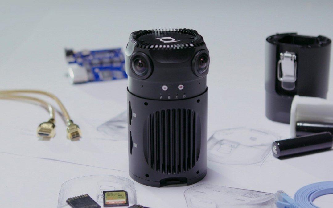 Z CAM S1, la gran apuesta de ImagineVision Technology en los 360º y VR