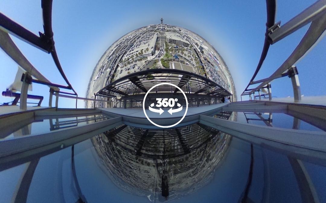 El vídeo 360 está aquí para quedarse: 8 razones para usar el video 360
