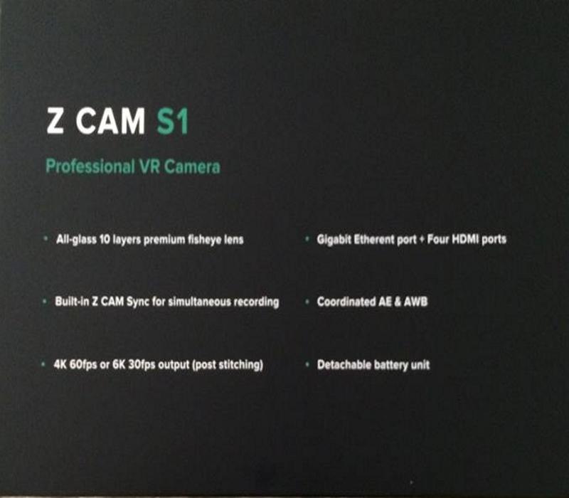 Caja Z CAM S1 Lateral 3