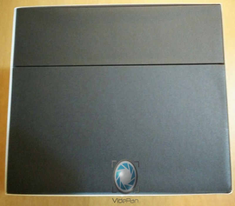 Caja Z CAM S1 Lateral 1