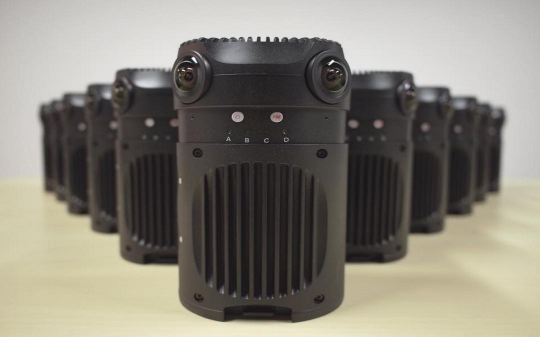 Z CAM S1 disponible para su alquiler con VidePan