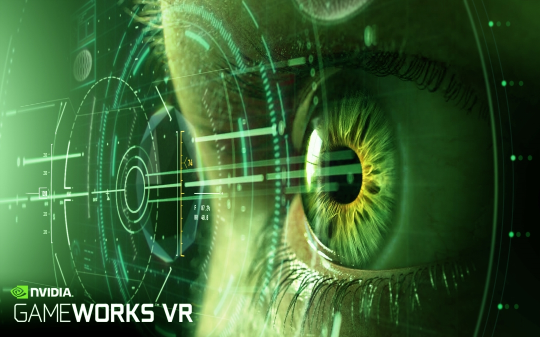 Disponible SDK de VRWorks Audio y 360 Video