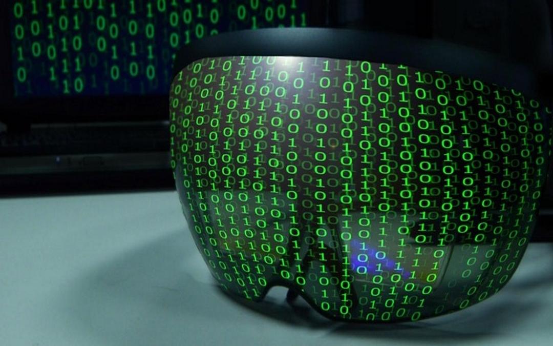 Evento Realidad Mixta e Inteligencia Artificial, la Revolución 3D: Reloaded