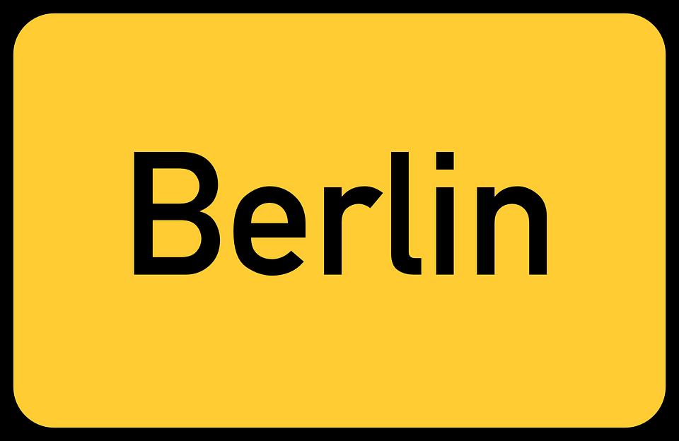 Eventos #VidePan en #Berlín