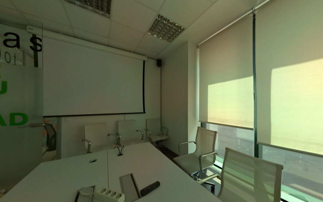 Foto 360 Sala de Reuniones de @KabelSistemas
