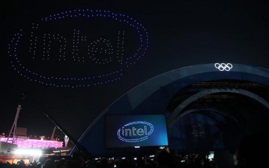 Intel promete retransmitir en 360º 8K los Juegos Olímpicos de Tokio 2020